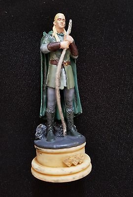 Lord of The Rings chess Legolas 1st Series