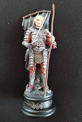 Lord of The Rings Chess Gothmog 1st Series