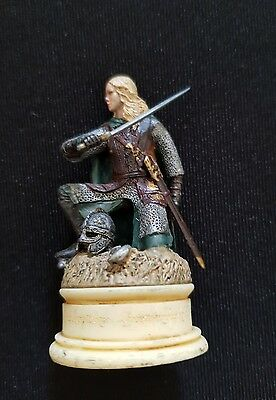 Lord of The Rings Chess Eowyn 1st Series
