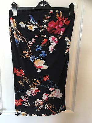 Asos Maternity Skirt Size 12