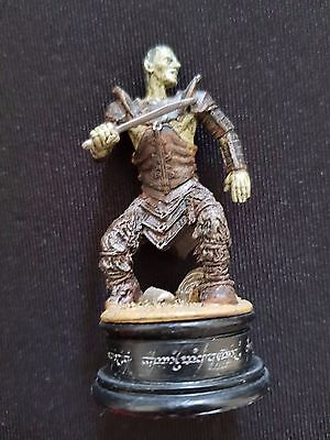 Lord of the Rings Chess Gorbag 1st Series