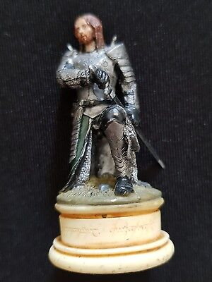 Lord of The Rings Chess Faramir 1st Series