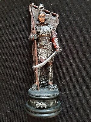 Lord of The Rings Chess Orc Lieutenant 1st Series