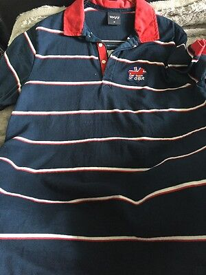 Toggi Team Gbr Shirt