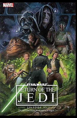 Star Wars: Episode VI - Return of the Jedi collected edition digital code only