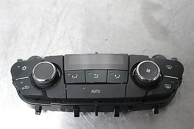 Vauxhall Insignia 2008-2013 Heater Control Panel 13273095 090410
