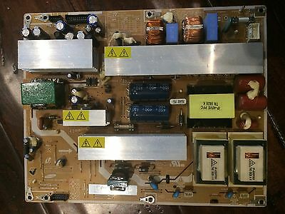 "SAMSUNG LN40A450C1D Power IP-2111550 for 40"" Plasma TV"