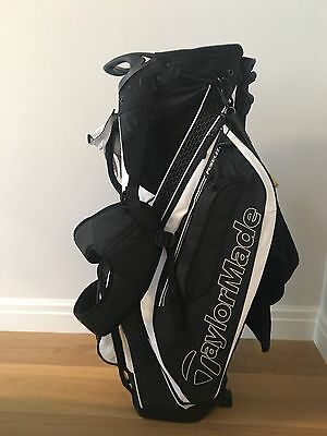 TaylorMade Pure Golf Stand Bag
