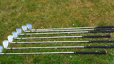 Taylormade rsi 1 irons 4-pw (not m2 irons)