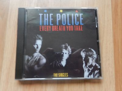 Police :Every Breath You Take(The Single)