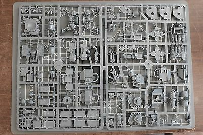 Warhammer 40K -Venerable Dreadnought - Space Marines - Brand New on Sprue