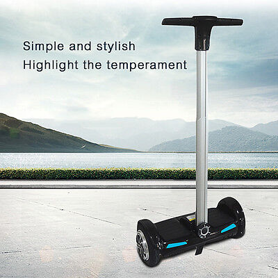 Smart Two Wheel Self-Balancing Scooter Cityroller Trottinette électrique 700W FR