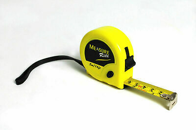 5m TAPE MEASURE METRIC AND IMPERIAL