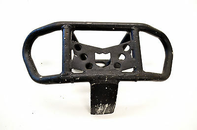 Can-Am Pro Armor Front Bumper Brush Guard