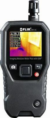 FLIR MR176 Imaging Moisture Meter with Temperature and Relative Humidity