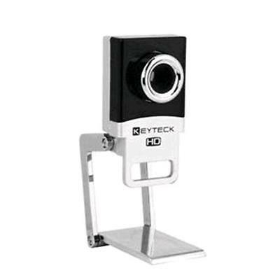 Webcam Hd 720 - Microfono - Uvc ( No Driver ) Keyteck Wcam-C2