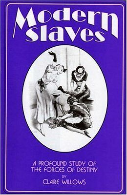 Modern Slaves by Claire Willows Amercan 1930s spanking