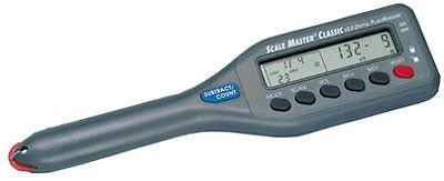 New Scale Master Classic Digital Plan Measure 6020 Calculated Industries