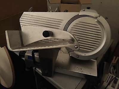 Sirman Electric Meat Slicer 300