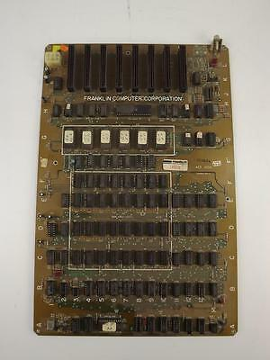 Franklin Ace 1000 System Mother Board-Used