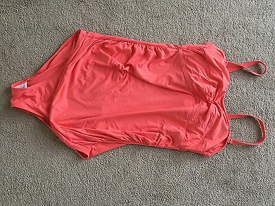 Next Maternity Swimsuit Size 14