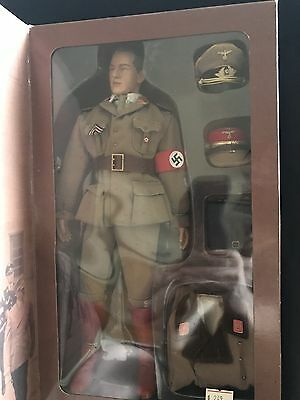 In the Past Toys / DiD 1/6 Viktor Lutze RARE figure