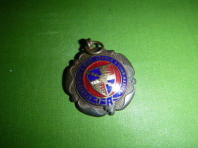 Sparksbrook & District League Butlers Cup Football Medal