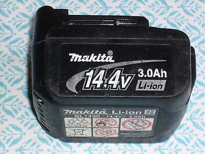 Makita BL1430  14.4v 3.0ah Li-ion Battery