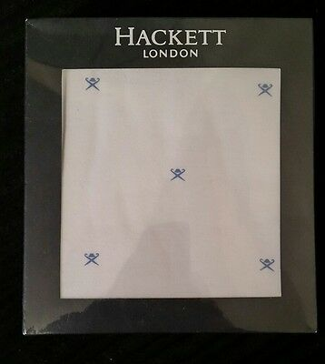 babys Hackett London blanket