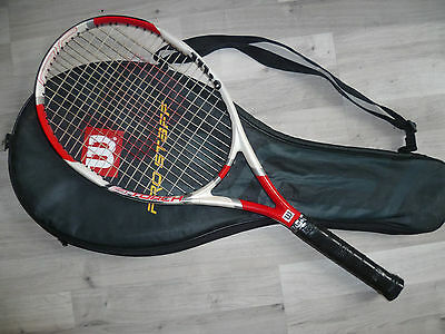Raquette Tennis Wilson Pro Staff Torch