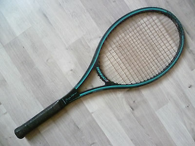 Raquette Tennis Donnay Georges Deniau