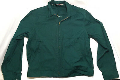 Vintage Boy Scouts Of America Jacket W/ National Jamboree-Valley Forge Patch