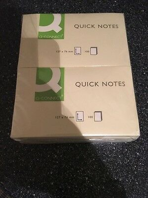 Post it notes RRP £9.99