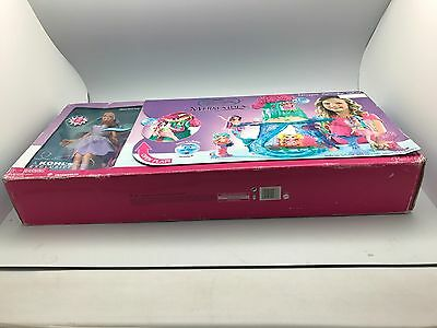 Barbie Fairytopia Mermaidia Gift Set BARBIE