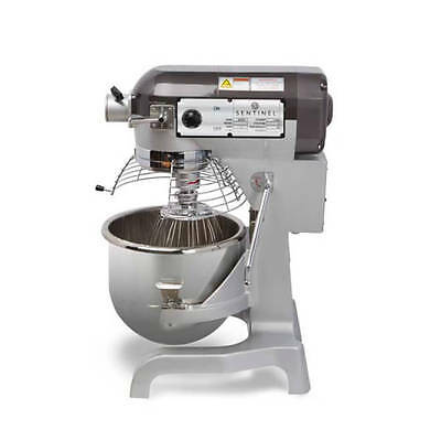 "Sentinel 20-FLE 20-Quart 3-Speed 1.5 HP All-Purpose  Mixer 23-3/5""W (GEM120) RFB"
