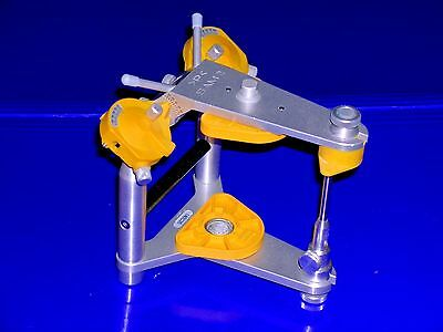 SAM 2P articulator - for MPS magnetic mounting plate system
