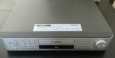 Bosch Divar 16L-100A DVR, 1TB, 16 channel security DVR for cctv