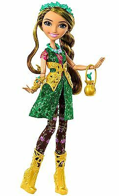Ever After High Puppe Doll Jillian Beanstalk New Ohne OVP No Box