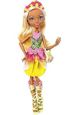 Ever After High Puppe Doll Nina Thumbell New Ohne OVP No Box