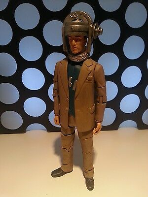 """Doctor Who Roboman Man Dalek Slave Invasion Of Earth 5"""" Classic Series Figure"""