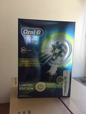 oral b electric toothbrush Pro 690