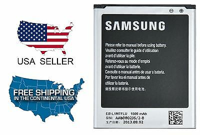 NEW OEM EB-L1G6LLA SAMSUNG GALAXY S3 BATTERY III 4G I9300 ORIGINAL NFC 2100 mAh