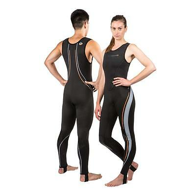 Lavacore Women's Sleeveless Full Suit for Scuba or Snorkeling - Size 18