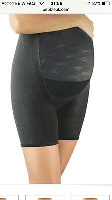Maternity Support Shorts