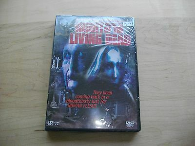 Night of the Living Dead (DVD, 2007)