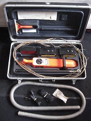Spy Holiday Model 780 Cable Pipe Locator #2