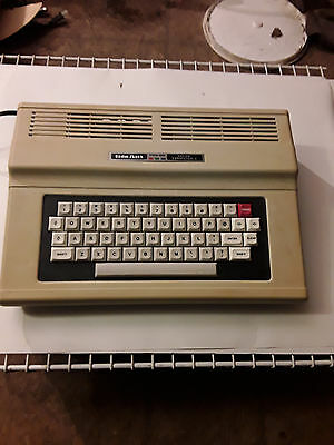 1980s Radio Shack Tandy TRS-80 Color Computer 2 Complete in Box