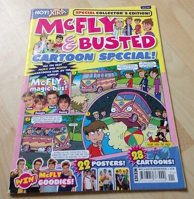 McFly And Busted Cartoon Special