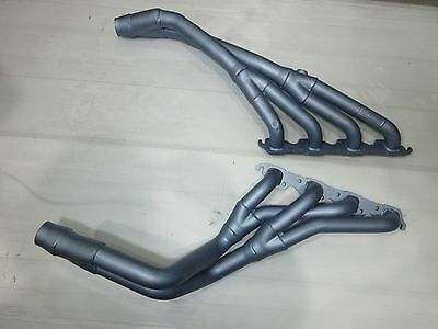 Holden Commodore VR-VS Pacemaker 5.0L V8 extractors