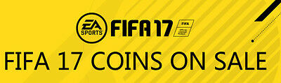 fifa 17 coins 60000 xbox one CHEAP AND QUICK !!
